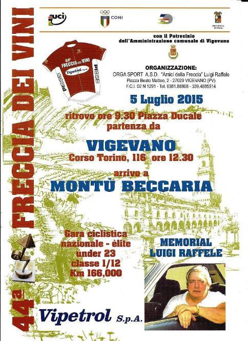 03.07.15 - LOCANDINA 44^ FRECCIA DEI VINI