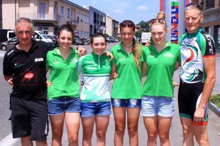 04.07.15 - Ju Green - Foto OSSOLA