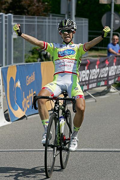 Aldo Caiati (Foto di Kia)