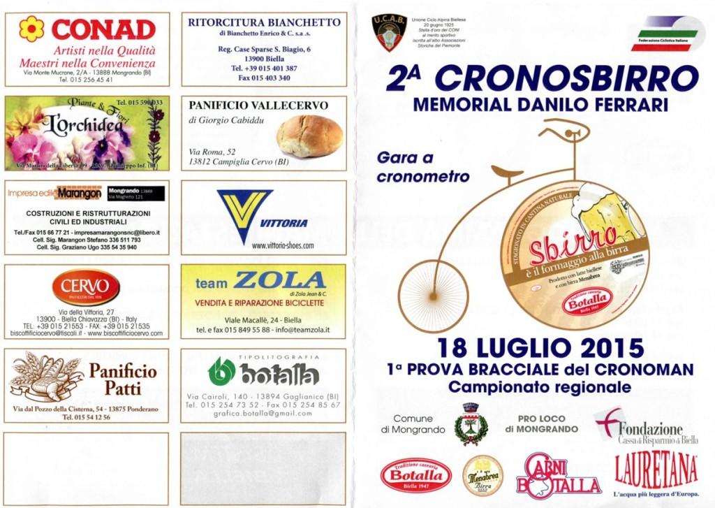 13.07.15 - locandina  CRONOSBIRRO-1