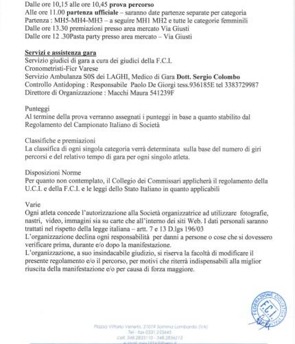18.07.15 - 2 - egolamento 7 gp Mariangela