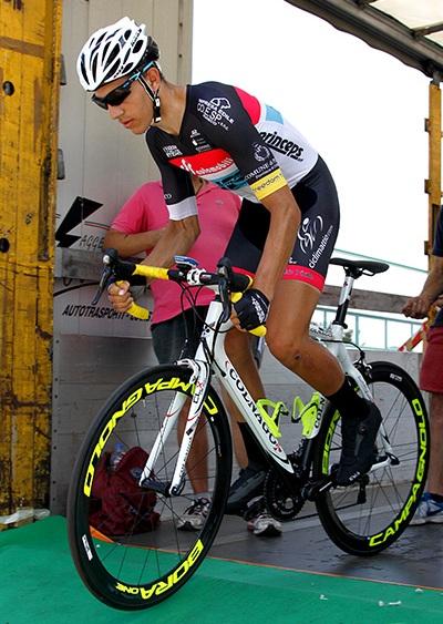 Mattalia Gabriele (Foto (Kia)
