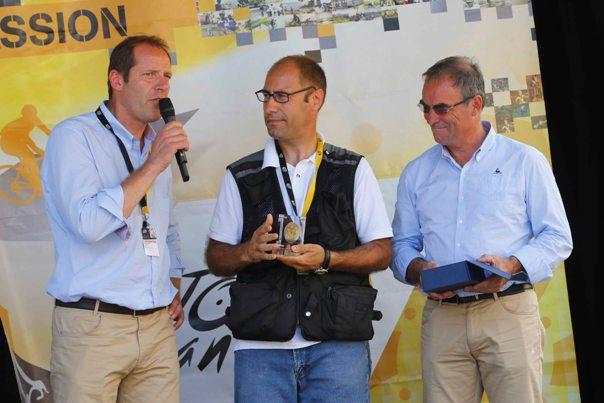 Tour de France 2015 - 102a Edizione - 19a tappa Saint Jean de Maurienne - La Toussuire 138 km - 24/07/2015 -  - foto Luca Bettini/BettiniPhoto©2015