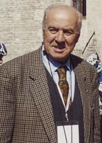 Eugenio Bomboni