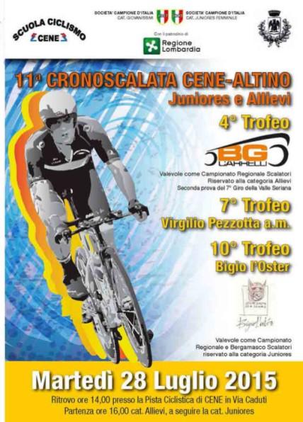 28.07.15 - Volantino Cene-Altino 2015