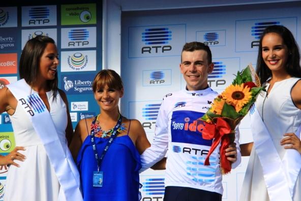 Luca Capelli in maglia bianca (JC Faucher)