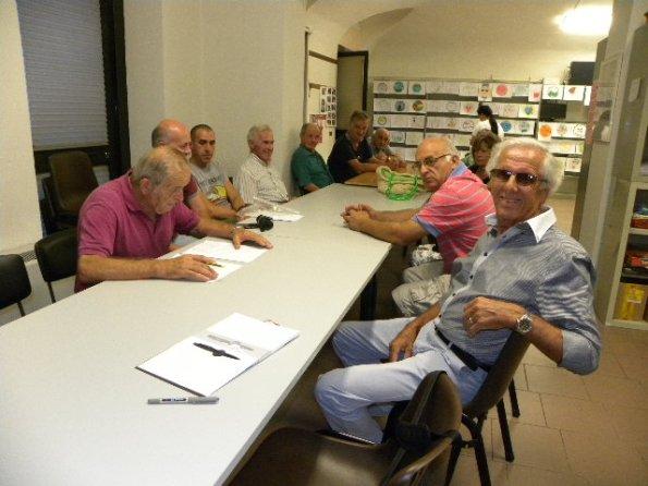 Biblioteca Comunale di Briga Novarese (Foto Nastasi)