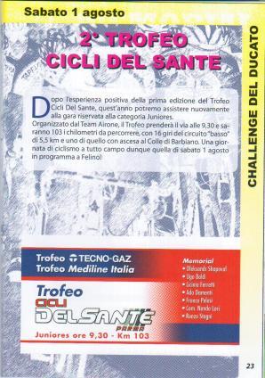 01.08.15 - Lopcandina -FELINO JUNIORES 2^ TROFEO CICLI DEL SANTE 001