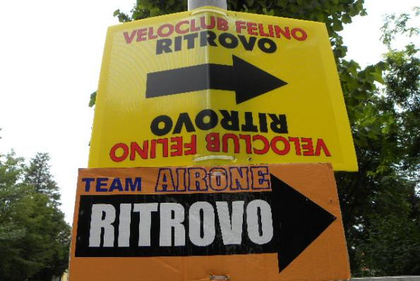 01.08.2015 - Ritrovo Gara Juniores Felino