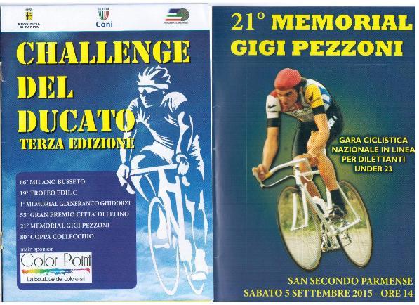 05.09.15 -LOCANDINA 21^  Memorial Pezzoni