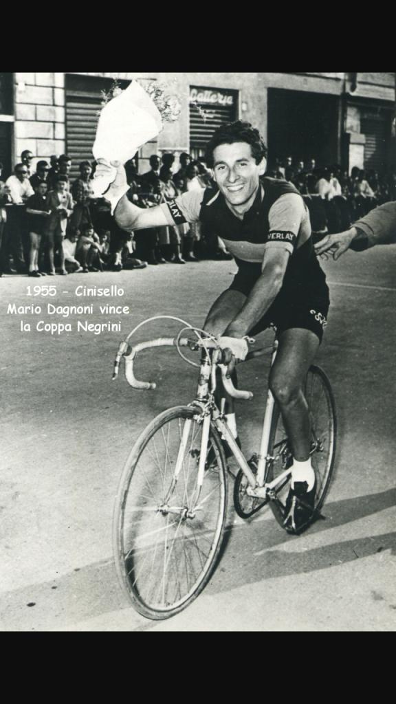 In memoria di Mario Dagnoni