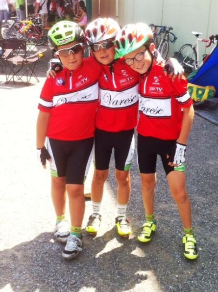 3 Giovanissimi Ju Sport al Trofeo Lombardia 2015 (Foto Ossola)