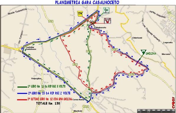 08.08.15 - PLANIMETRIA CASALNOCETO