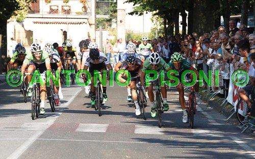 Gaggia Pacioni a Casalnoceto (Foto Pisoni)