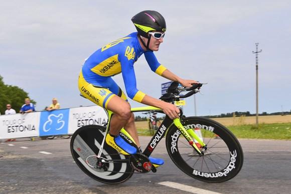 07-08-2015  - Tartu (Est)  - 2015 -  Uec Road European  Championships - men under 23  - time trial - photo Dario Belingheri / Bettiniphoto@2015