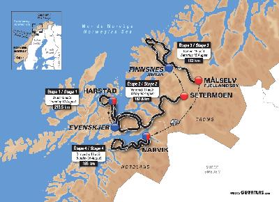 10.08.15 - MAPPA NORWAY
