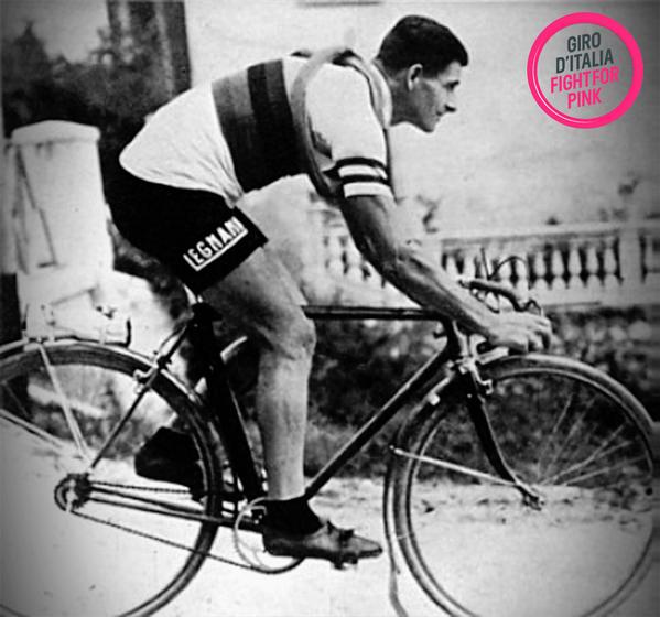 Alfredo Binda Campionissimo del Ciclismo Italiano