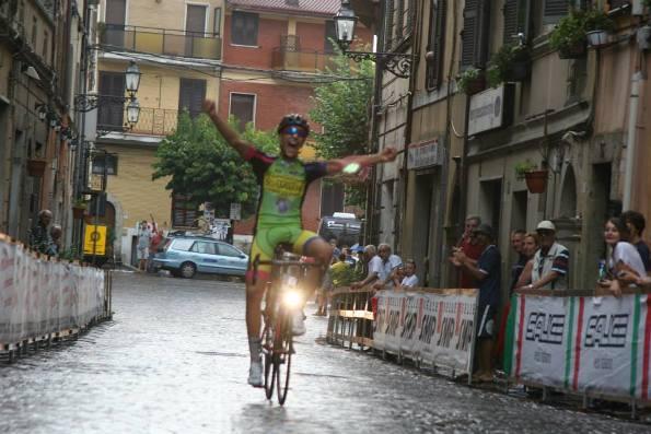 Zurlo vince a Sgurgola nella ex provincia di Frosinone