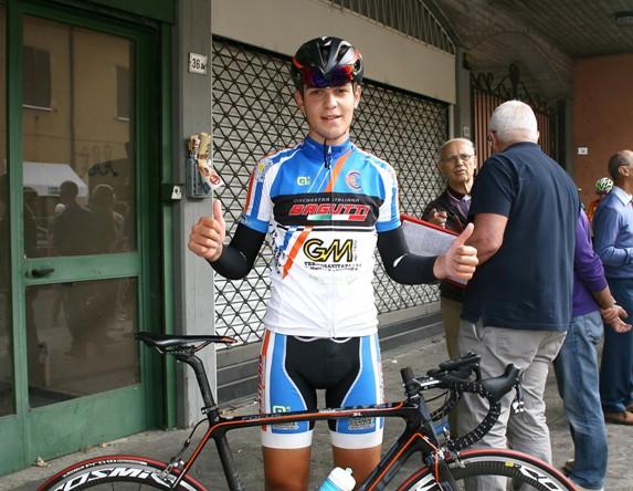 La felicita^ di Luca Gennari a Soncino (Foto Berry)