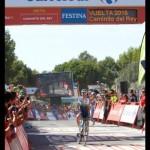 Esteban Chaves vince la 2^ tappa