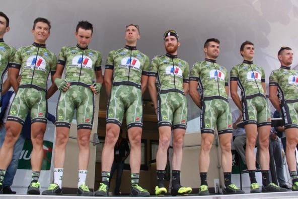 Esercito Francese (Foto di Jean Claude Faucher)