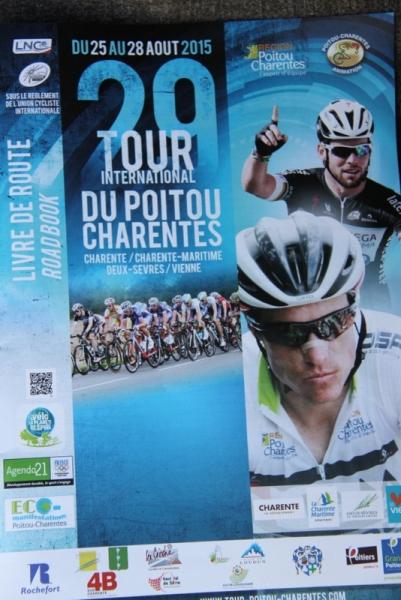 25.8.15 - (JCF) - LOCANDINA 29^ TOUR POITOU CHARANTES