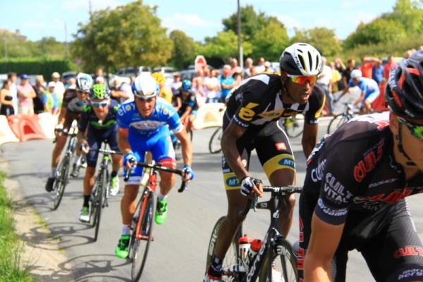 Fase di gara (Foto JC Faucher)