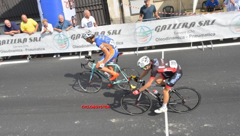 Ghiron vince a Valperga (cycling@