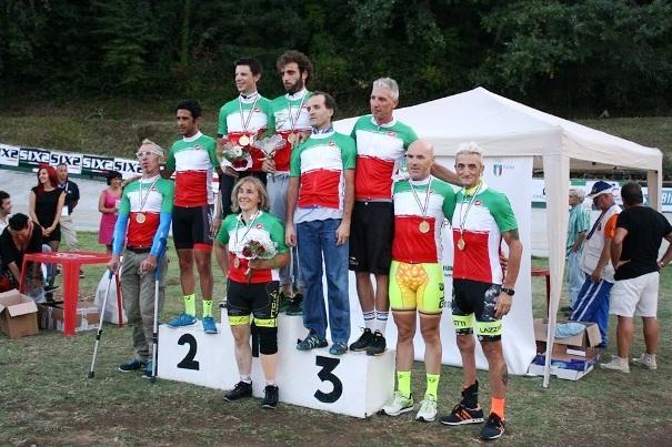 08.09.15 - 8 maglie Tricolori