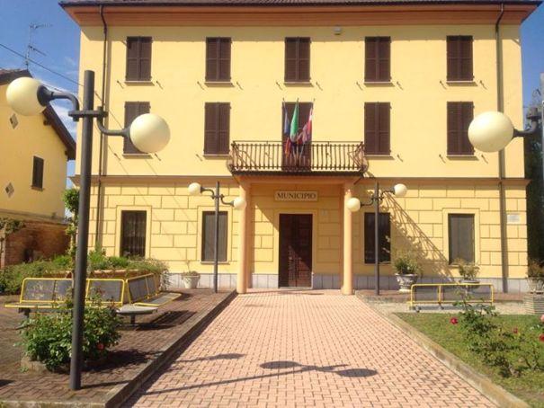Palazzo Comunale di Guazzora