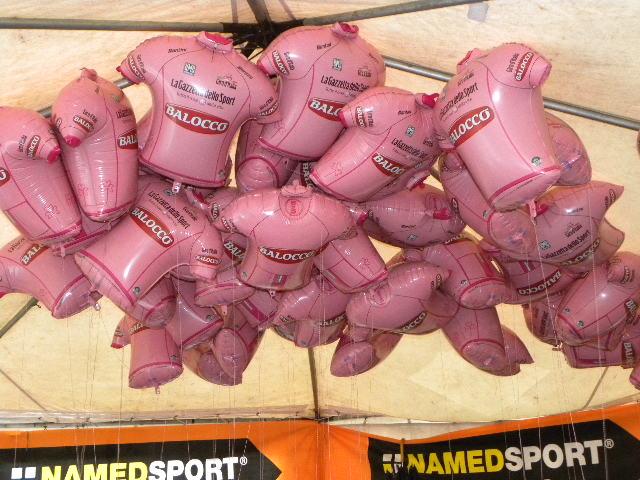 Palloncini Balocco (Foto Nastasi)