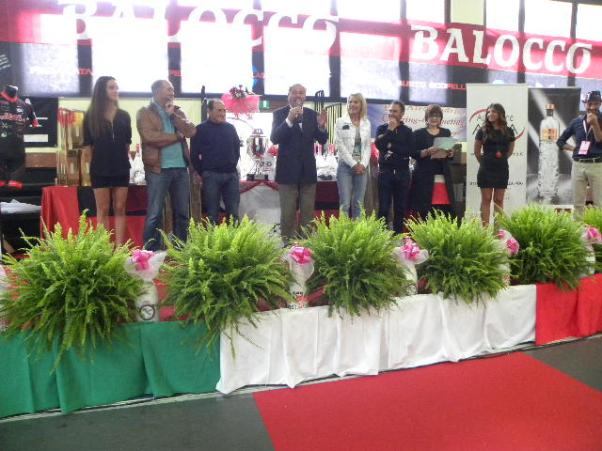 Zandegu dedica canzone a Fabio Aru (Foto Nastasi)