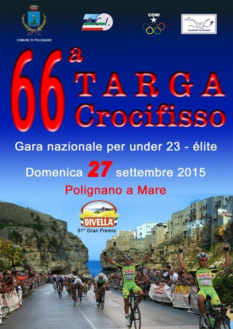 24.09.15 - Locantina Targa Crocifisso 2015