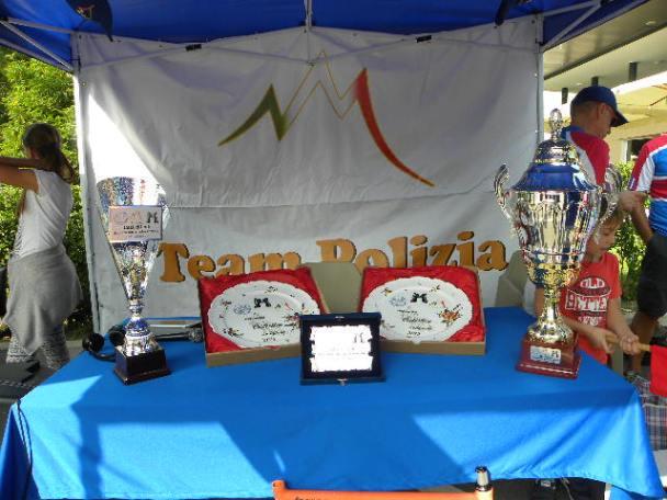 Premi della Gara (Foto Nastasi)