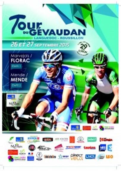 26.09.15 - locandina tour Gevaudan