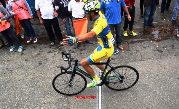 Nicolo^ Brescianini vince il Memorial Giancarlo Astrua (cyclo@system)