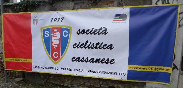27.09.15 - Striscione SC Cassanese