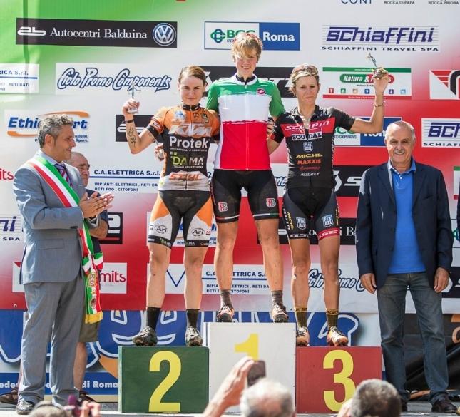 Gaddoni Campionato Italiano Marathon