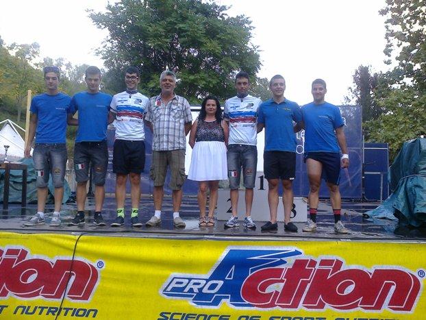 Campioni regionali Lazio Elite-U23