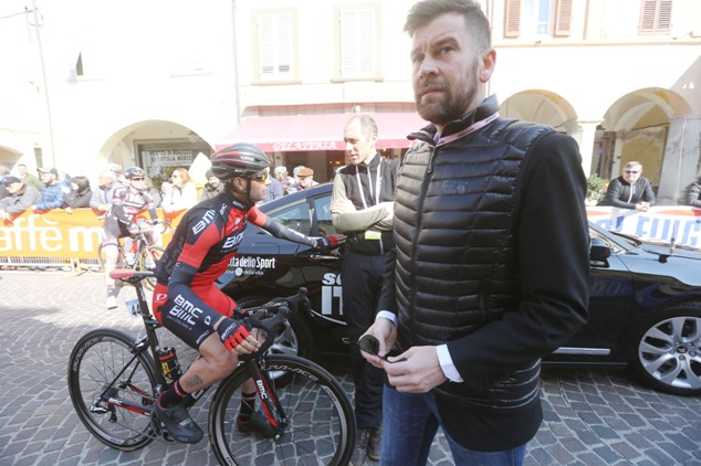 Tirreno Adriatico 2015 - 50a Edizione - 3a tappa Cascina - Arezzo 203 km - 13/03/2015  -  - foto Ilario Biondi/BettiniPhoto©2015