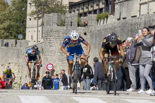 Andrea Innocenti vince la 58^ Lugo-San Marino