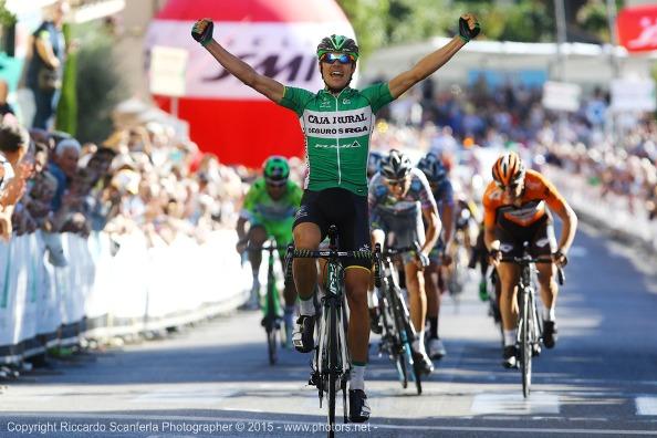 Prades vince 63^ Coppa Sabatini (Foto Scanferla)