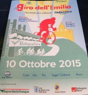 09.10.15 - LOCANDINA 98^ GIRO EMILIA-GRANAROLO 2