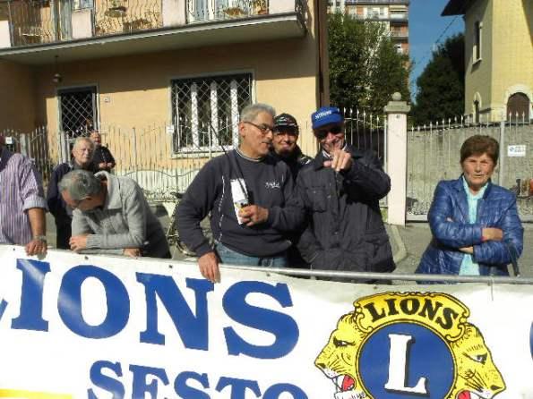 Carlo Ghioldi a Somma Lombardo