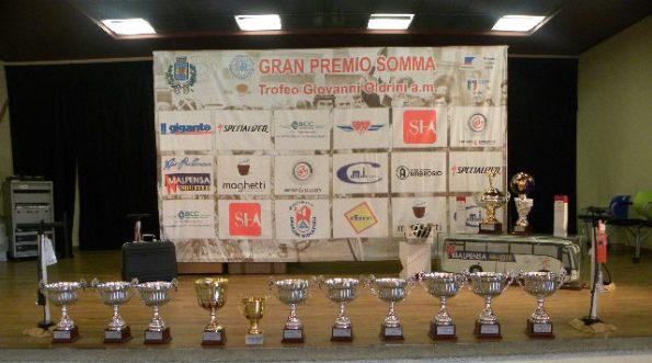 11.10.15 - (N) - Premi della gara - 59^ GP Somma 100