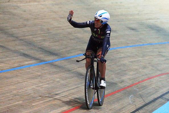 Silvia Valsecchi (Foto Ghilardi)