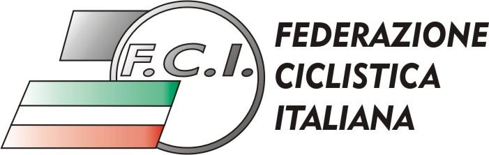 15.01.2015 - LOGO F.C.I. NAZIONALE