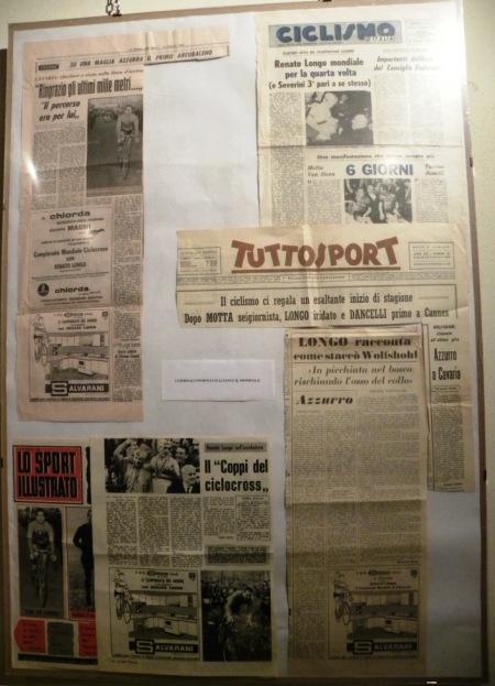 17.10.15 - Ritagli giornali 1965 - 2
