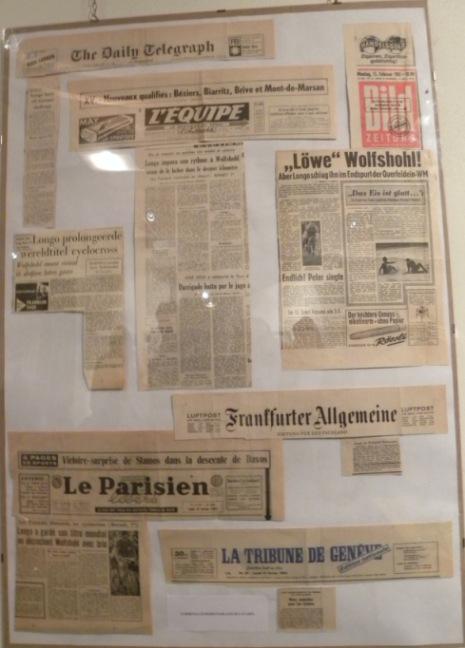 17.10.15 - Ritagli giornali stranieri 1965