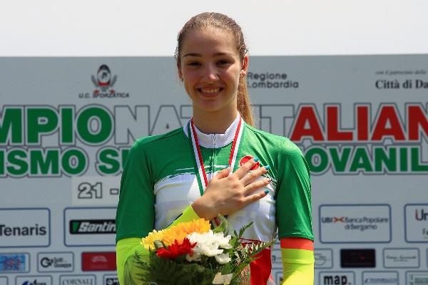 24.07.15 - Fidanza Tricolore (Foto Fabiano Ghilardi)